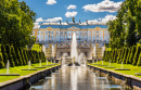 The Peterhof Grand Palace, Russia