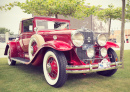 1930 Cadillac Coupe Cabriolet Type 353