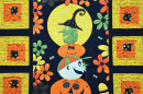 Spooky Quilt