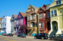 San Francisco´s Victorian Houses