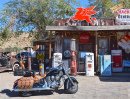 General Store on Route 66, Hackberry AZ