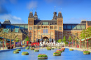 Nationales Landesmuseum in Amsterdam