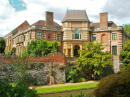 Eltham Palace, South-east London