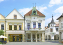 Old Town Hall in Zilina, Slovakia