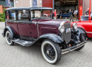 1930 Ford Modell A in Berlin