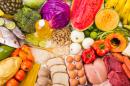 Healthy Food puzzle on TheJigsawPuzzles.com