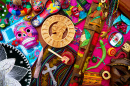 Mexican Handcrafted Souvenirs
