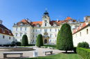 Castle Valtice, Czech Republic