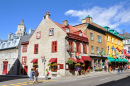 Rue Saint Louis, Quebec City