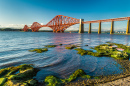 Firth of Forth Bridge, Scotland