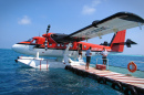 Air Taxi, Maldive Islands