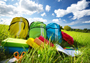 Colourful Schoolbags