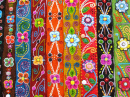 Colorful Peruvian Handicrafts