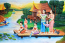 Traditional Thai Culture