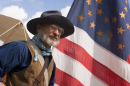 Civil War Re-enactment, Steilacoom WA