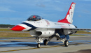 U.S. Air Force Thunderbird