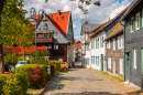 Historic Town of Goslar, Germany