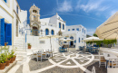 Nikia Village, Nisyros Island, Greece