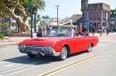 Ford Thunderbird in Seal Beach CA
