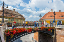Historical Center of Sibiu, Romania