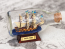 A Ship in a Bottle