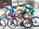 Bicycle Race in Arlington, Virginia
