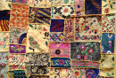 Indian Patchwork