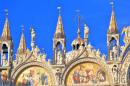 Cathedral Basilica of Saint Mark, Venice
