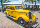 Classic Cars in Napier, New Zealand