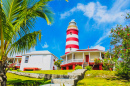 Elbow Reef Lighthouse, The Bahamas