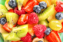 Yummy Fruit Salad