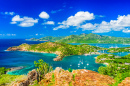 Shirley Heights, Antigua and Barbuda