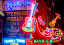 Neon Signs in Nashville, Tennessee