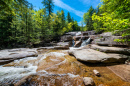 Diana's Baths, New Hampshire