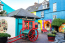 Historic Port of Kinsale, Ireland