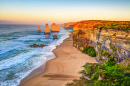 Twelve Apostles, Port Campbell NP