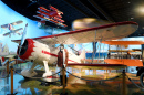 Air Zoo Museum in Kalamazoo, Michigan