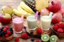 Fruits Smoothies