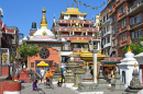 Historic Centre of Kathmandu, Nepal