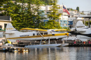 De Havilland Turbine Otter  Floatplane