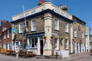 Sole Bay Inn, Southwold, Suffolk, UK