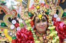 Jember Fashion Carnaval, Java, Indonesia