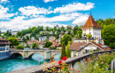Bern Old City, Switzerland