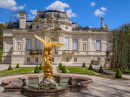 Linderhof Palace Park, Munich, Germany