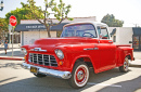 1956 Chevy 3100 Pickup Truck