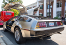 1981 Delorean DMC-12 in Matthews NC