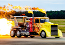 Shockwave Jet Truck, Goldsboro NC