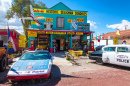 Historic Shop on Route 66, Seligman AZ