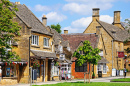 Broadway, Worcestershire, United Kingdom
