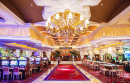 Wynn Hotel and Casino Interior
